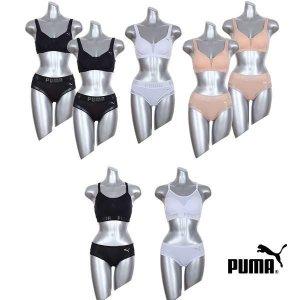 PUMA  푸마 여성 얼티밋핏 브라팬티 컬렉션
