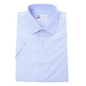 남성드레스반팔셔츠(슬림핏)SU250