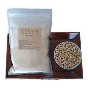 샘골마을 국내산 볶은 콩가루 500g
