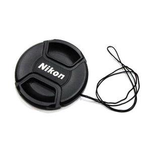 니콘 DSLR 호환 렌즈캡 모음 52mm~77mm 앞렌즈캡