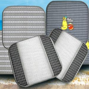 여름 방석 차량용 방석 여름 통풍방석 차량용품