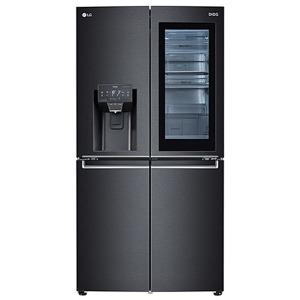 LG전자 J823MT75 노크온 매직스페이스 얼음정수기 냉~