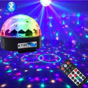 미러볼 노래방 조명 LED 노래방기구 기계 상업 가정용