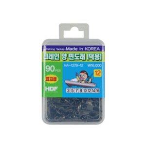 HDF  HA-1278 크레인양핀도래 벌크 덕용