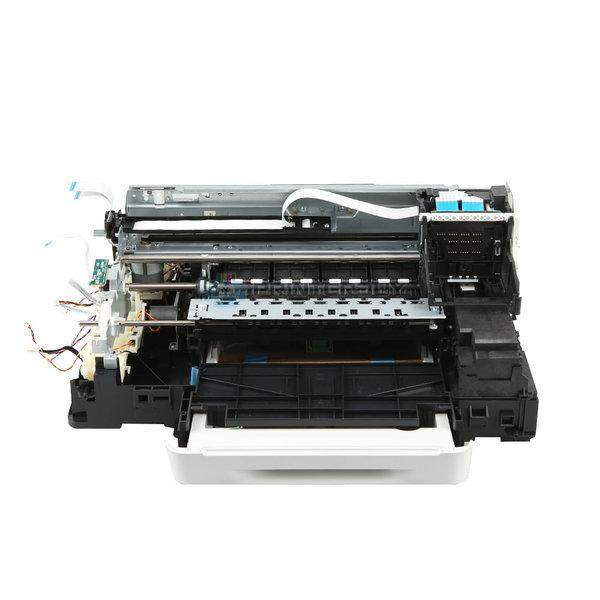 HP 8710 프린터 부품용 공기계 용지걸림 캐리지걸림