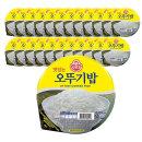오뚜기밥 210g x 24개 무료배송