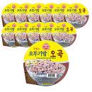 오뚜기 오곡 210g x 12개 무료배송