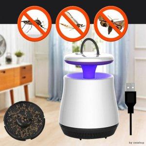 무드등 USB모기트랩/KC인증 포충기/LED등/취침등/램프