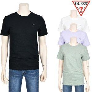 유니 슬럽 반팔 티셔츠(MK2K9460)