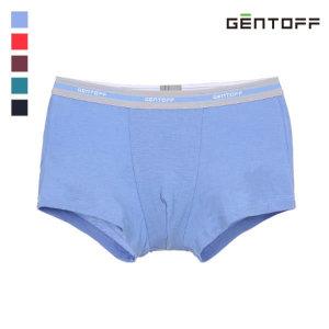 (현대Hmall)(백화점동일상품)GENTOFF BY VIVIEN 남자속옷 솔리드 아웃밴드 드로즈 PT1133D