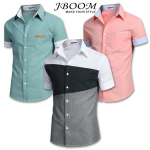 여름신상 반팔 셔츠 남방 와이셔츠 남자 남성 캐주얼