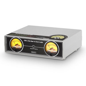 MIC+Line VU 미터 패널 앰프용 DB 사운드 레벨미터