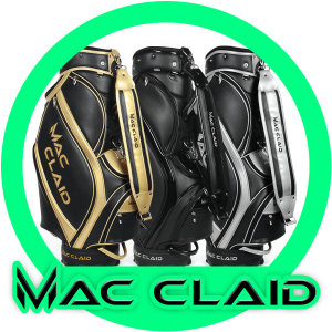 (판매1위) 맥클라이드 골프백 (MC211)캐디백/골프가방