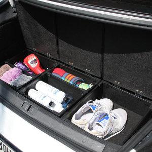 도요타 캠리 트렁크정리함 칸막이 신발장