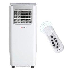 신일산업 에어컨/이동식/창문형/가정용/타이머/수면모드 SMA-C9000K+