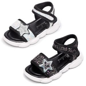 키즈 아동 유아 여아 어린이 여름 샌들 신발 SZ-370