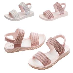 키즈 아동 유아 여아 어린이 여름 샌들 신발 SZ-365