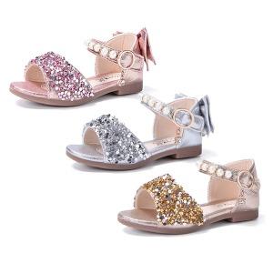 키즈 아동 여아 어린이 여름 샌들 구두 신발 SZ-359