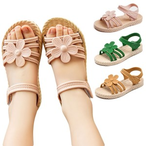 키즈 아동 유아 여아 어린이 샌들 신발 SZ-355
