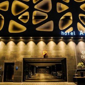 |최대 10만원 할인||경기 호텔| 수원 호텔 아마레 (수원역 구운 장안 세류)