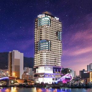 |최대 10만원 할인||부산 호텔| 라발스 호텔 부산 (남포동 중앙동 태종대 송도 영도)