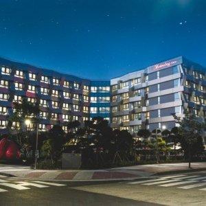 |강원 호텔| 마리나베이 속초 (속초 양양 고성)