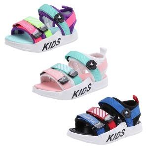 키즈 아동 유아 여아 어린이 샌들 신발 SZ-352