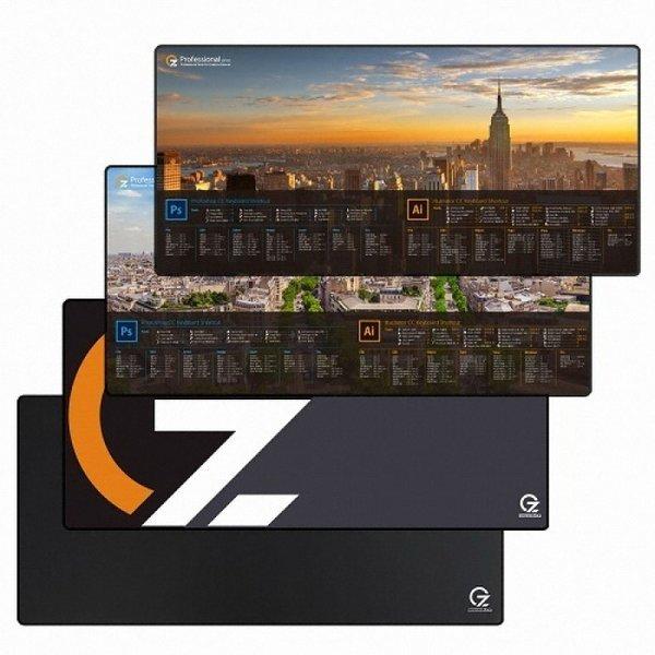 ZIO GZ-MP980 3XL 게이밍장패드 초대형 (Black)