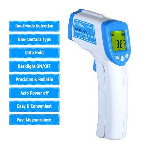 비접촉식 신생아체온계 성인사용가능 적외선 HF150