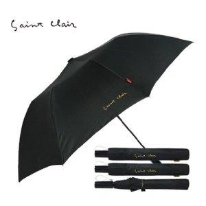2단우산 상클레르 폰지무지 튼튼한우산 2단자동우산