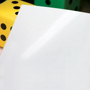 인화지 포토용지 고광택지 잉크젯용 RC 260g A4 40매