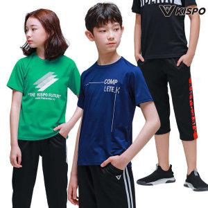 주니어 초등팬츠 6900~ 7부팬츠/반바지 초등 티셔츠