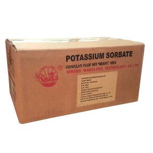 소르빈산칼륨10kg 솔빈산칼륨