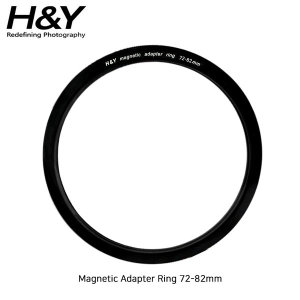 HNY 마그네틱필터 전용 업링 72-82mm  /S