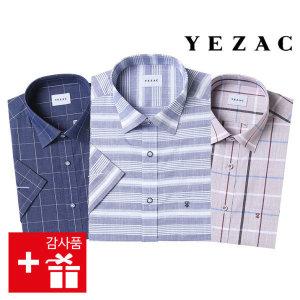 예작  (GIFT SET)시원한 여름 쿨 반소매 밑단일자 남방과 구김없는 셔츠 모음전