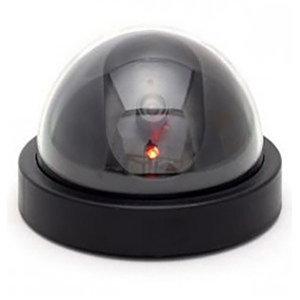 모형CCTV / 돔형 모형 보안카메라 페이크 모형카메라