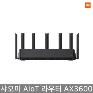 (빠른직구) 샤오미 AIoT 라우터 AX3600 6코어 512MB