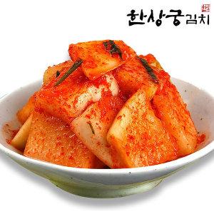 100% 국산 석박지 2kg /국밥 설렁탕에 안성맞춤 김치