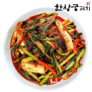 100% 국산 열무김치 4kg /비빔밥 냉면 국수에 맛있게