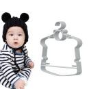 곰돌이 한벌 유아 아기 옷걸이 (10개) 어린이/아기용