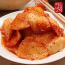 (국산) 마녀 석박지2kg / 섞박지 / 김치