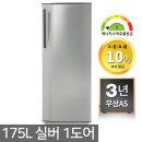 소형냉장고 175L 1등급 사무실 예쁜 냉장고 175AGR
