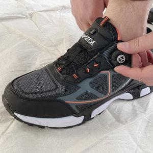 남성 운동화 트레킹화 남자 다이얼 신발 등산화 902
