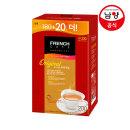 카페믹스/프렌치카페 커피믹스 오리지널 200T