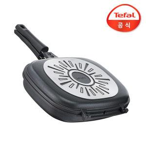 테팔 팬/냄비 아이디얼 점보양면팬