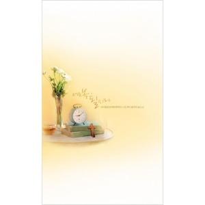진흥팬시 6면 주보 200002 (100매입)