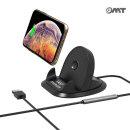 차량용 USB 고속 휴대폰 무선충전기 거치대 OWC-HUD9