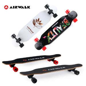 (현대Hmall)에어워크 42인치 최상급 8겹단풍나무 스케이트 롱보드