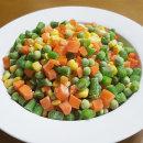 냉동 야채믹스 혼합야채 1kg