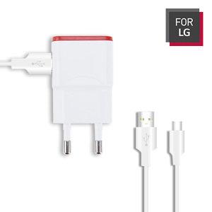 FOR LG LGC-PTA08 초고속 충전기 C타입케이블포함 9V